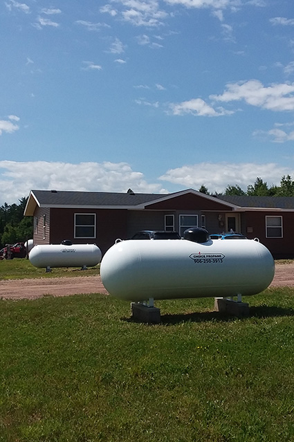 Alpine Propane Supports Michigan Eco-Friendly Services